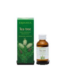 Olio Essenziale Biologico Tea Tree