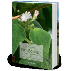 Libro Orti Botanici
